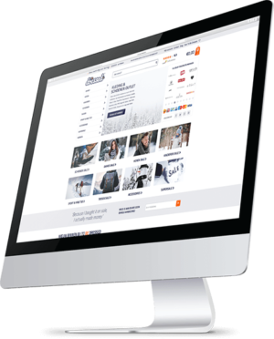 Maatwerk website Den Bosch