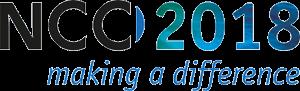 Nederlands Contactlens Congres 2018 logo