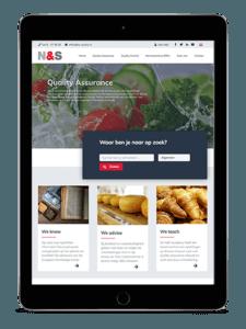 NS Quality iPad