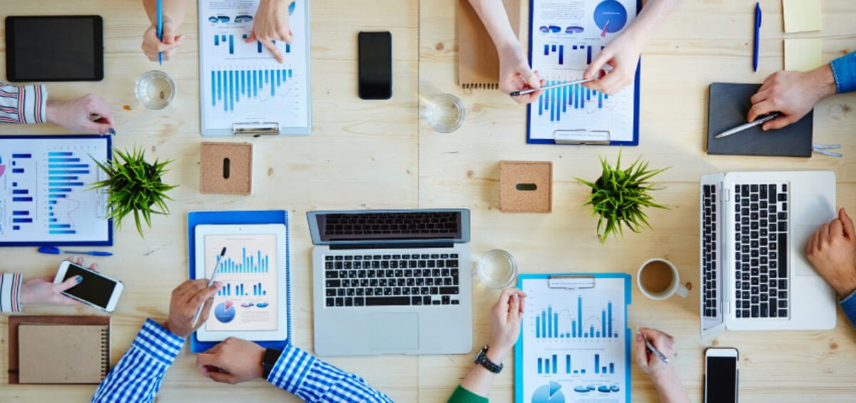 Conversie Ratio Optimalisatie statistieken