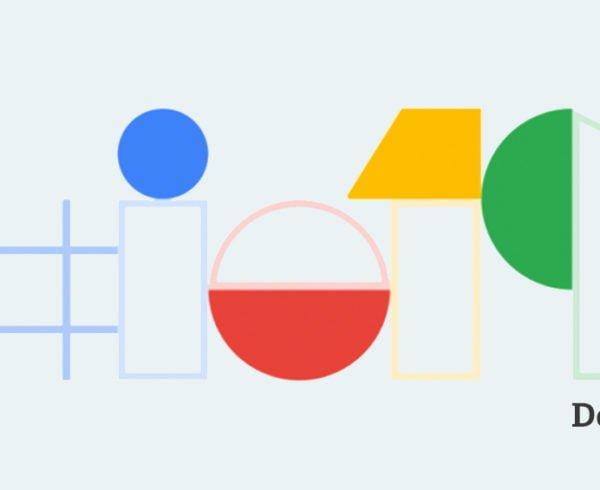 Google I/O deel 2