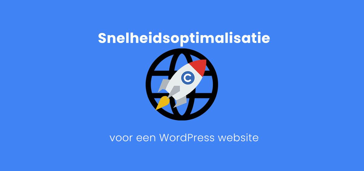 snelheid-optimalisatie-voor-een-website